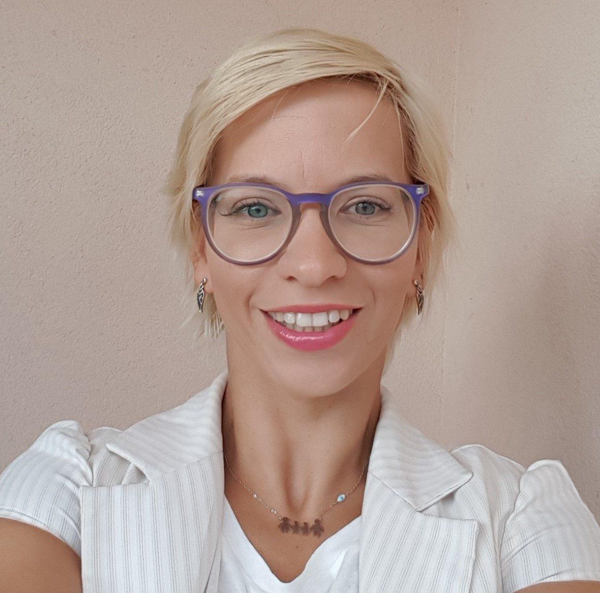 Ana Vukovic